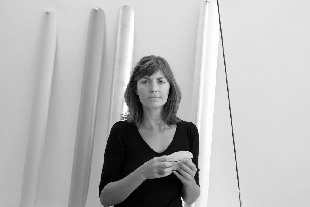 Nathalie Dewez_Portrait