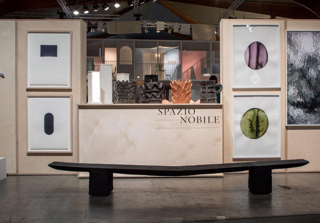 Interieur Ice Blauw : Spazio nobile u2013 pro materia